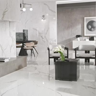 Marven Shine: un tributo al marmo bianco italiano