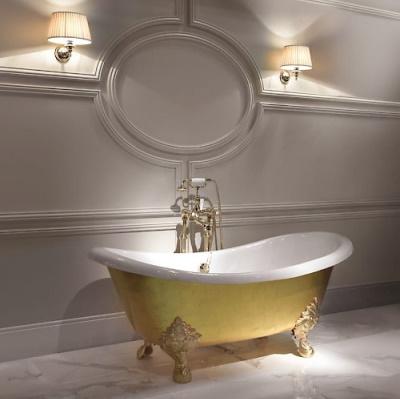 Le nuove tendenze per l'arredamento del bagno 2021